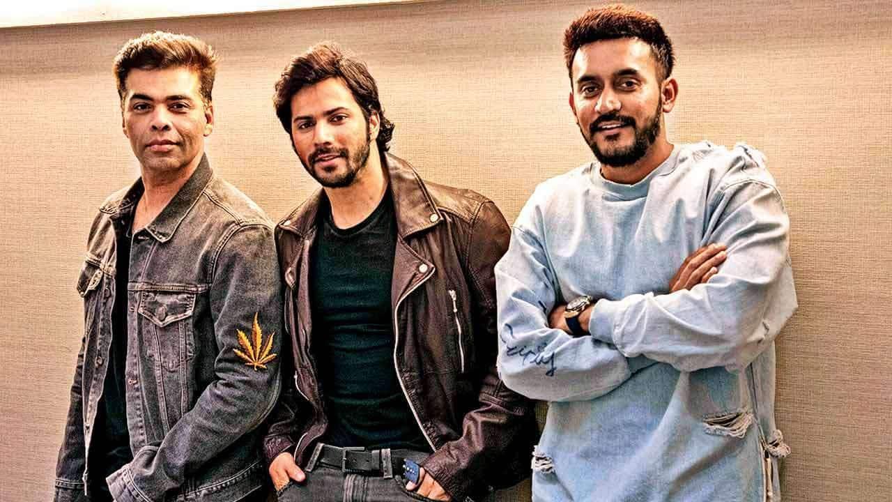 Mr Lele: Varun Dhawan, Janhvi Kapoor And Bhumi Pednekar's Comic Thriller Put On Hold