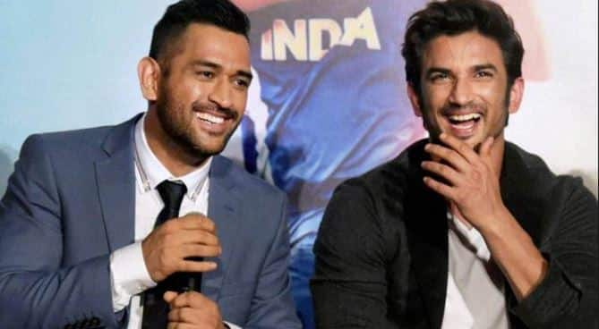 You Won't Believe The Incident That Inspired The M.S Dhoni Biopic
