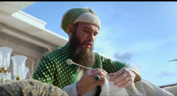 Tanhaji: The Unsung Warrior Trailer 2: Kajol And Saif Ali Khan Get More Screen Time As Things Get More Intense For Ajay Devgn