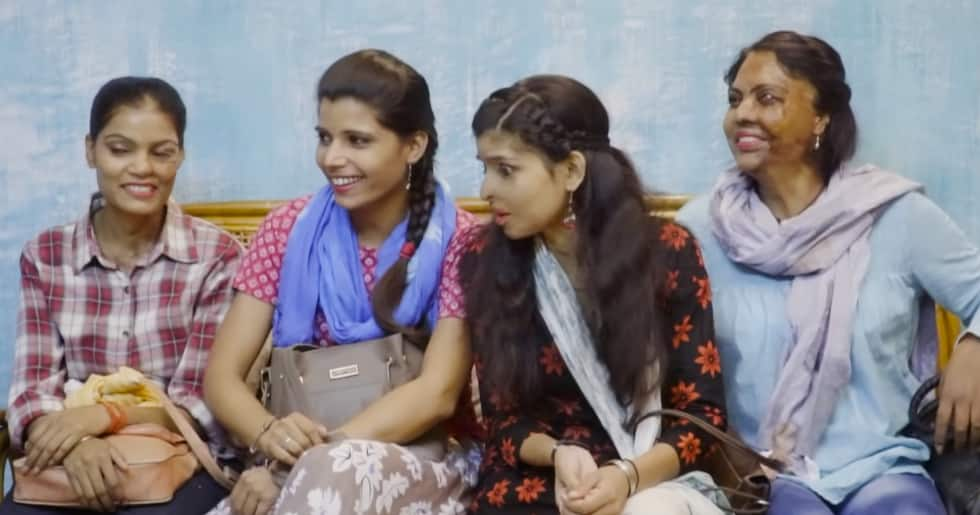 """""""Films Like Chhapaak Inspire Acid Victims To Live Again"""", Feels Chhapaak Actress And Acid Attack Survivor Kunti Soni"""