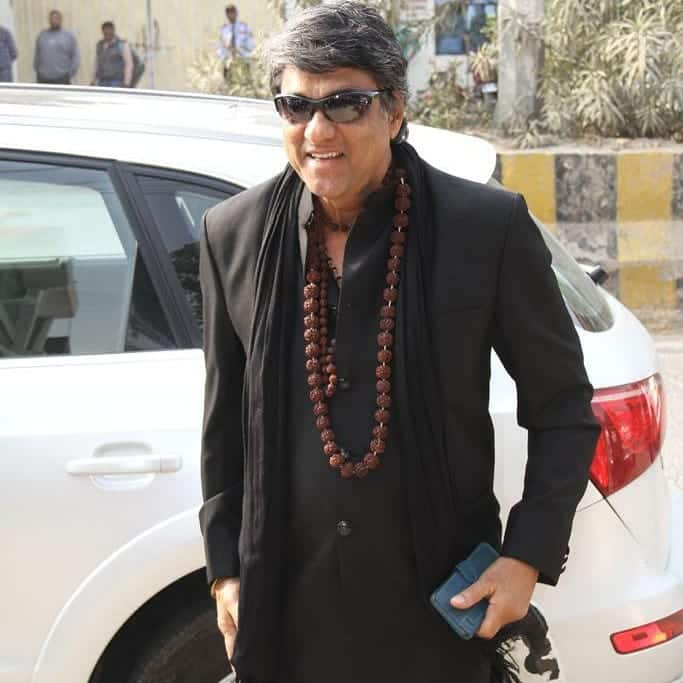 Mukesh Khanna Defends His 'No Knowledge Of Mythologies' Comment Against Sonakshi, Says Used Her Name To Make A Point