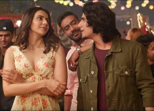 WATCH: De De Pyaar De's Mukhda Vekh Ke Is One Remix That Doesn't Disappoint!
