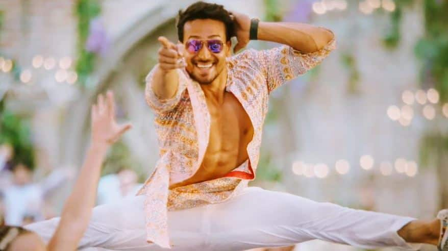 स्टूडेंट ऑफ़ द ईयर 2 का नया गाना 'मुंबई-दिल्ली की कुडियां' हुआ रिलीज़ !