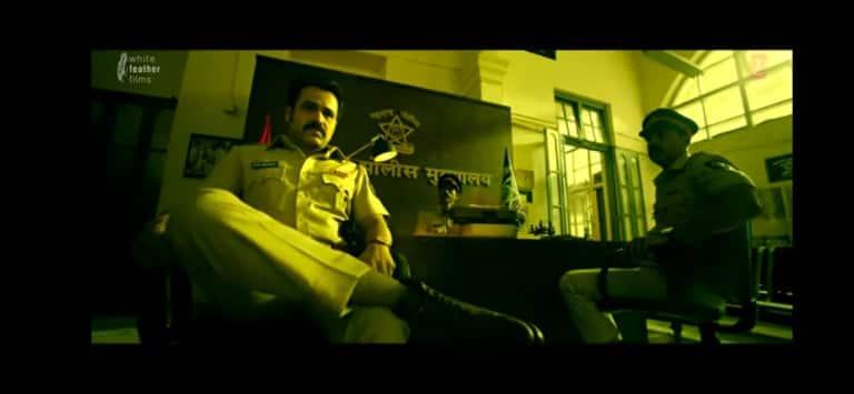 Mumbai Saga Trailer: John Abraham, Emraan Hashmi Promise A Thrilling Chase WIth Powerful Dialogues & Riveting Action