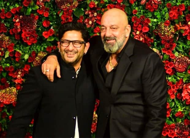 """Arshad Warsi Deflates Hope On Possibilities Of Munna Bhai 3 Says, """"I Don't Think It Is Going To Work, It's Been A Bit Too Long"""""""