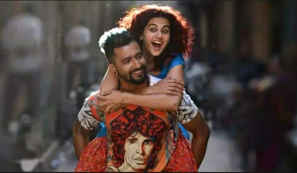 Here Is Why We Are Not Going To Miss Manmarziyaan This Week At Any Cost