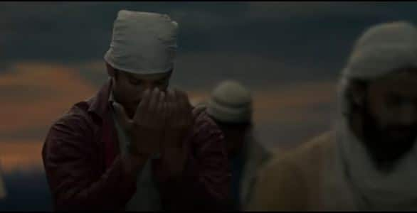 Sara And Sushant's Kedarnath Teaser Packs A Solid Punch