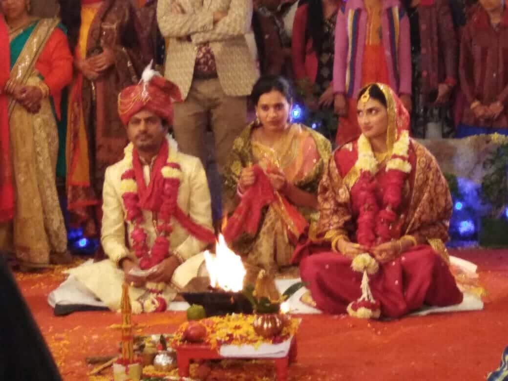 नवाजुद्दीन सिद्दीकी और आथिया शेट्टी की फिल्म मोतीचूर चकनाचूर मुश्किल में फंसी, 15 नवंबर को नहीं होगी रिलीज़ !