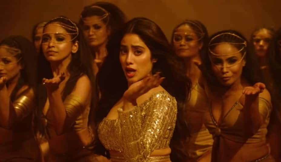 Roohi Song Nadiyon Paar: Janhvi Kapoor Flaunts Her Killer Dance Moves In This Not So Impressive Remix