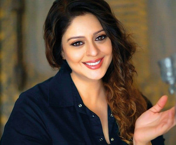 Nagma Tests Positive For COVID-19 Days After Taking The Vaccine, Is Under Home Quarantine