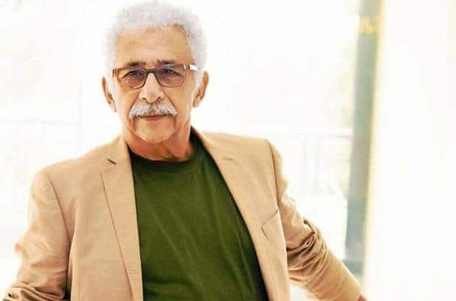 Naseeruddin Shah: 'Doesn't Please Me When Young Actors Say They Are Nervous Working With Me'