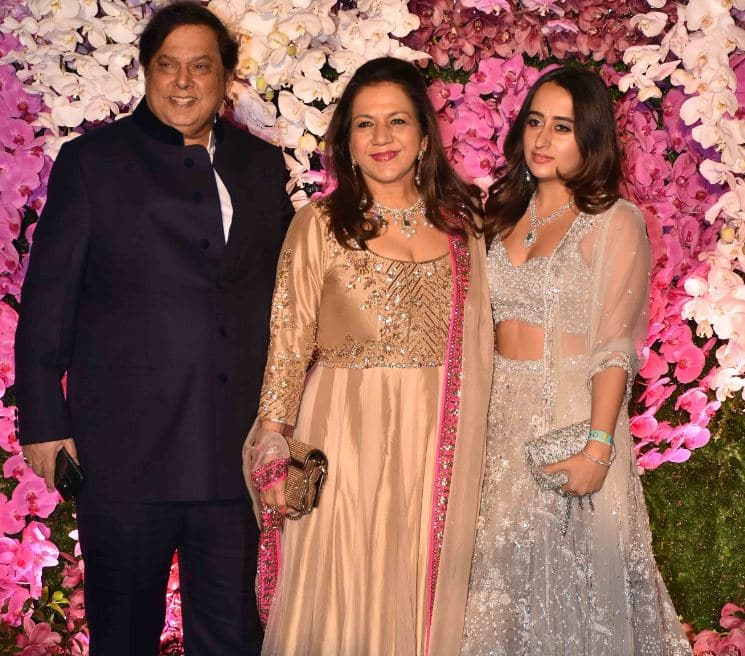 Varun Dhawan's Dad David Dhawan Opens Up About The Actor's December Wedding To Natasha Dalal