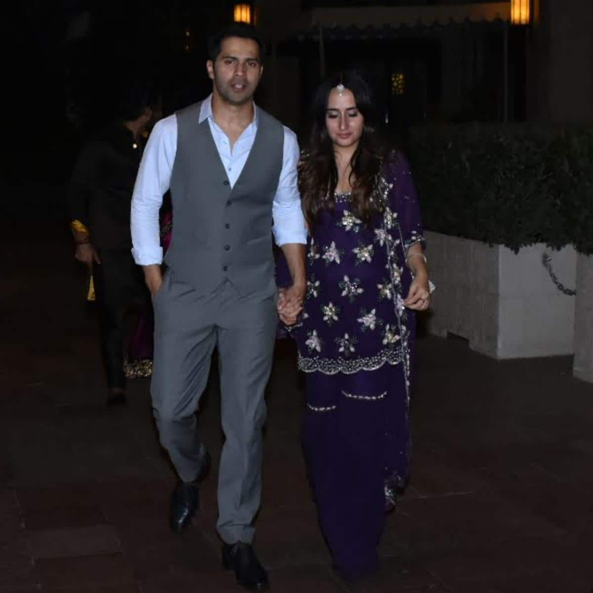 Varun Dhawan, Natasha Dalal's Wedding Has A Strict 'No Phones Policy', Guests Asked To Get Tested For Covid-19: Reports