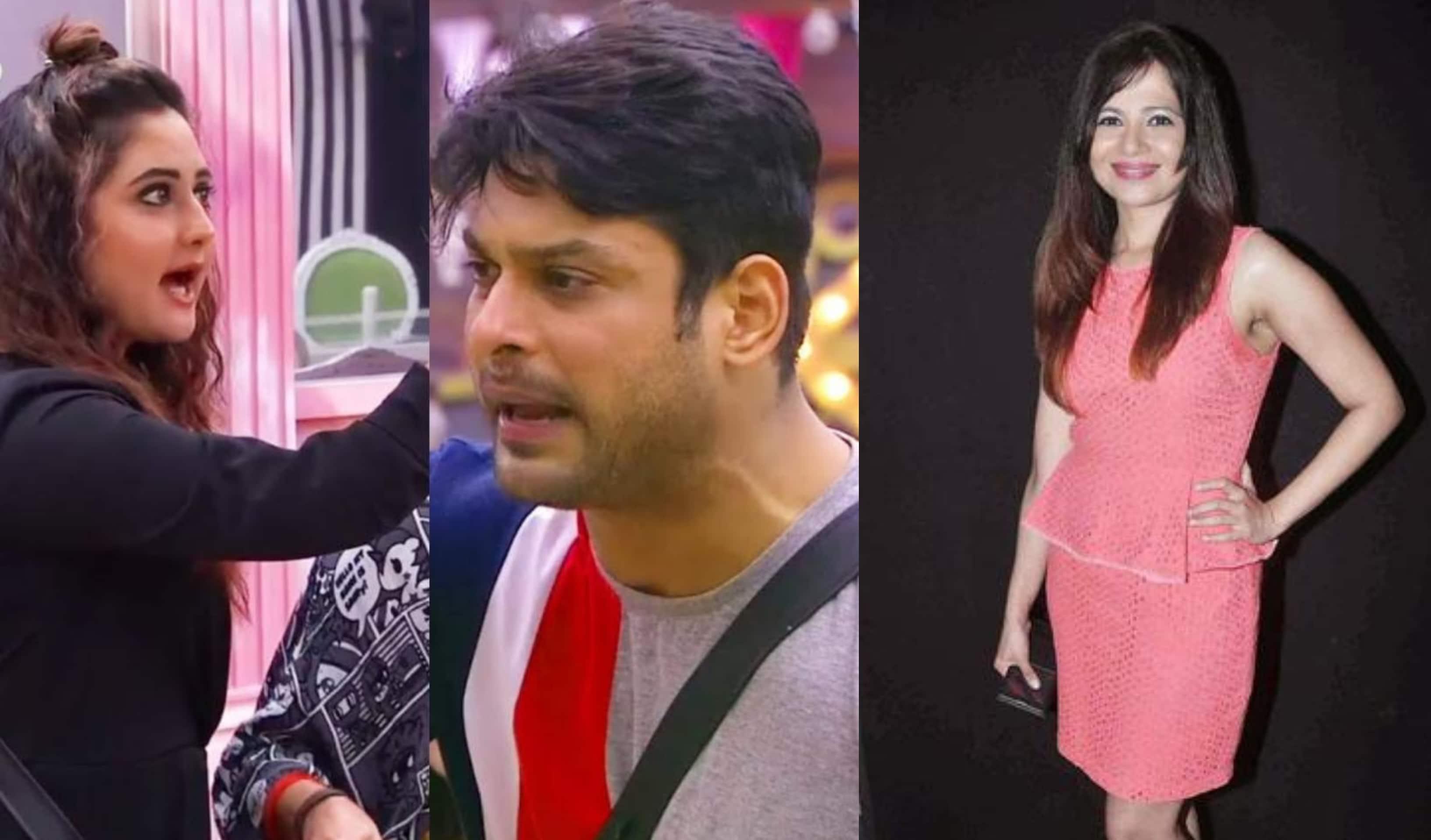 Bigg Boss 13: Siddharth Shukla's Close Friend Model Natasha Singh Bashes Rashami Desai For Calling Him 'Namard'
