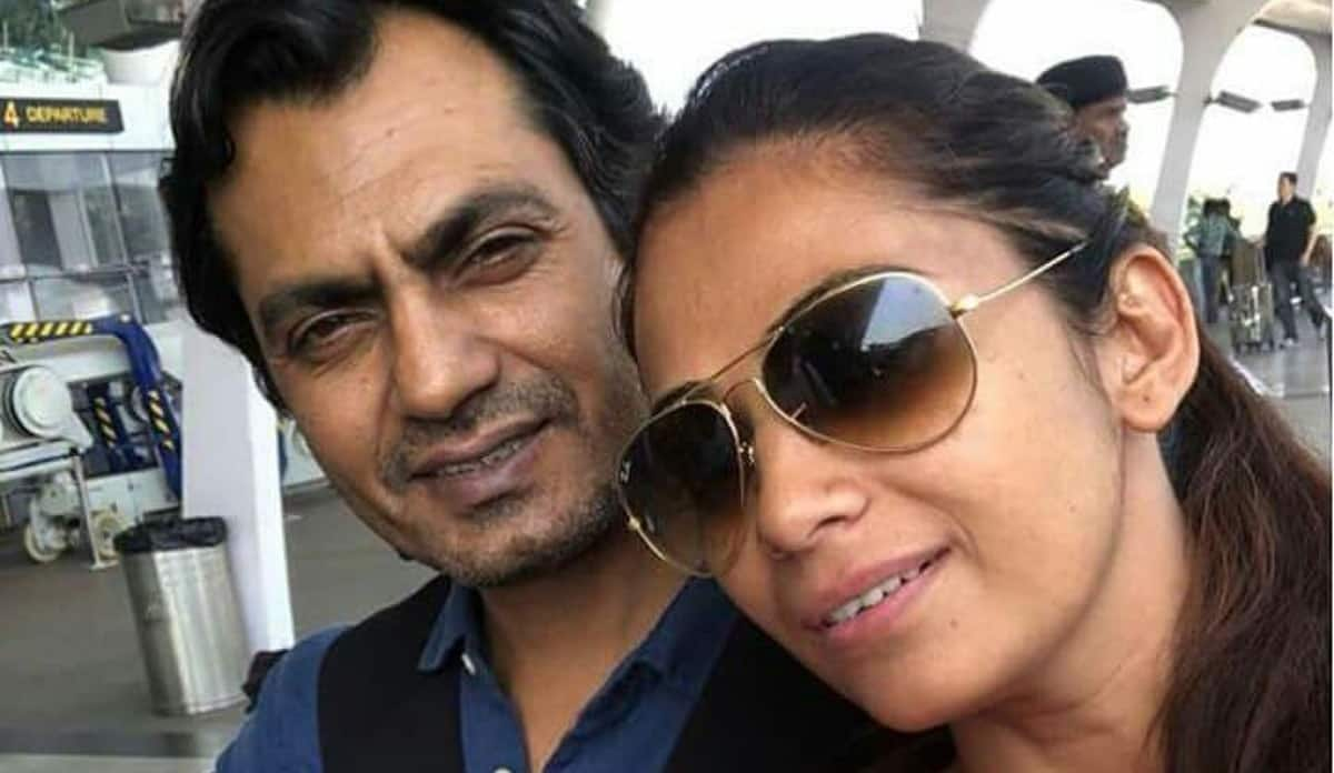 Nawazuddin Siddiqui's Brother Shamas Files Defamation Case Against Actor's Wife Aaliya; Reveals They Were Friends