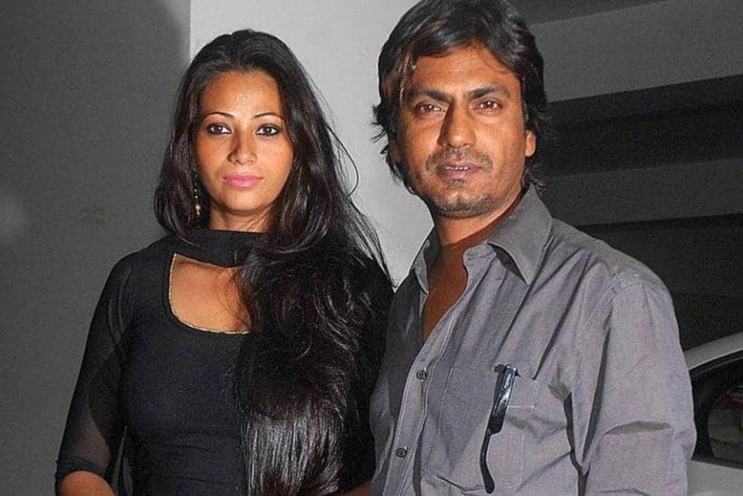 Nawazuddin Siddiqui's Wife Aaliya Withdraws Divorce Notice, Actor Reacts And Says 'Our Children Have Always Been Our Priority'