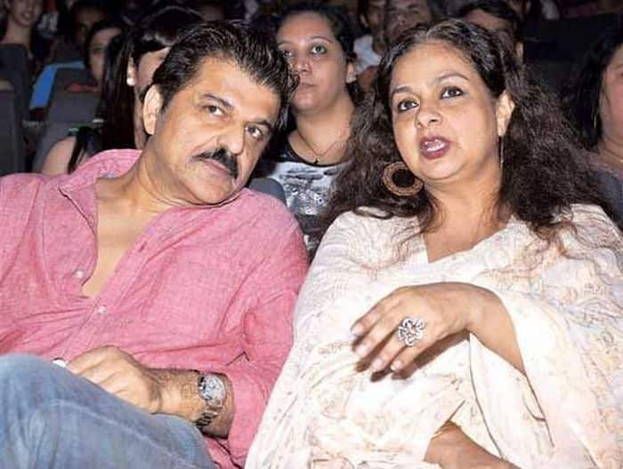 Neelima Azeem Opens Up On Her Failed Marriages With Pankaj Kapur And Rajesh Khattar, Says Her Children Were Her Inspiration