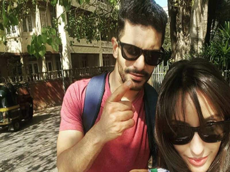 "Nora Fatehi Speaks At Length About Her Break Up With Angad Bedi, Says ""I Lost My Drive For 2 Months"""
