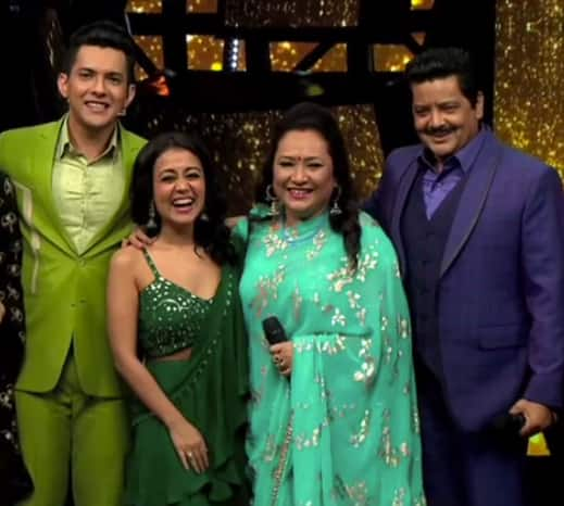 The Marriage Rumours Of My Son And Neha Kakkar Is Just To Boost TRPs Of Indian Idol, Blasts Udit Narayan