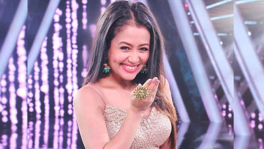 Indian Idol 11: Neha Kakkar Gifts Rs. 2 Lakhs To A Firefighter Says, 'You Have Been Protecting Us Without Thinking About Yourself'