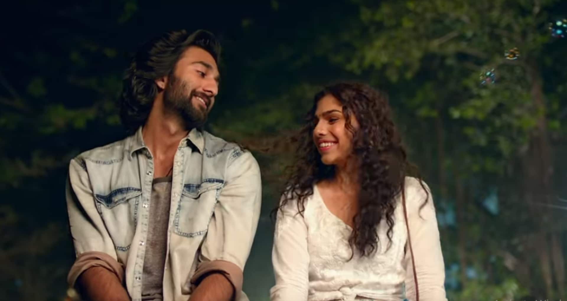 Malaal Movie Review: Malaal Is Not The Worst Film Ever, But It Might Just Be The Most Dated And Boring One This Year