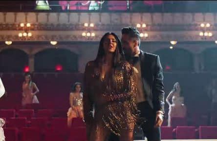 बाला के नए गाने 'ना गोरिये' में जमकर नाच रहे हैं आयुष्मान खुराना !