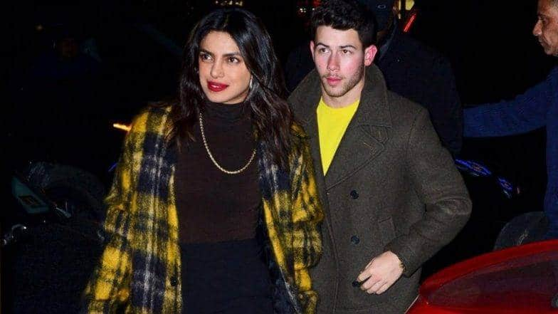 You Can Buy A Brand New Ferrari For The Price Of Priyanka And Nick's Wedding Venue