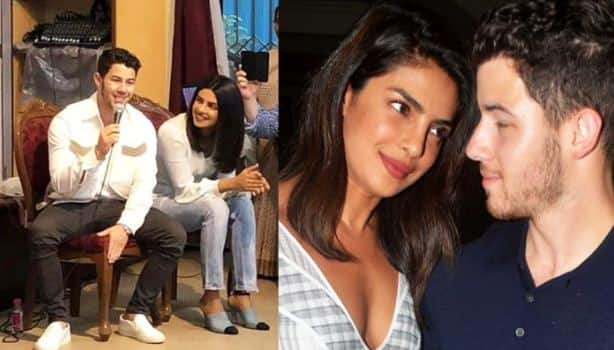 Priyanka And Nick's Wedding Registry Just Reminds Us Why They Are The Coolest Couple