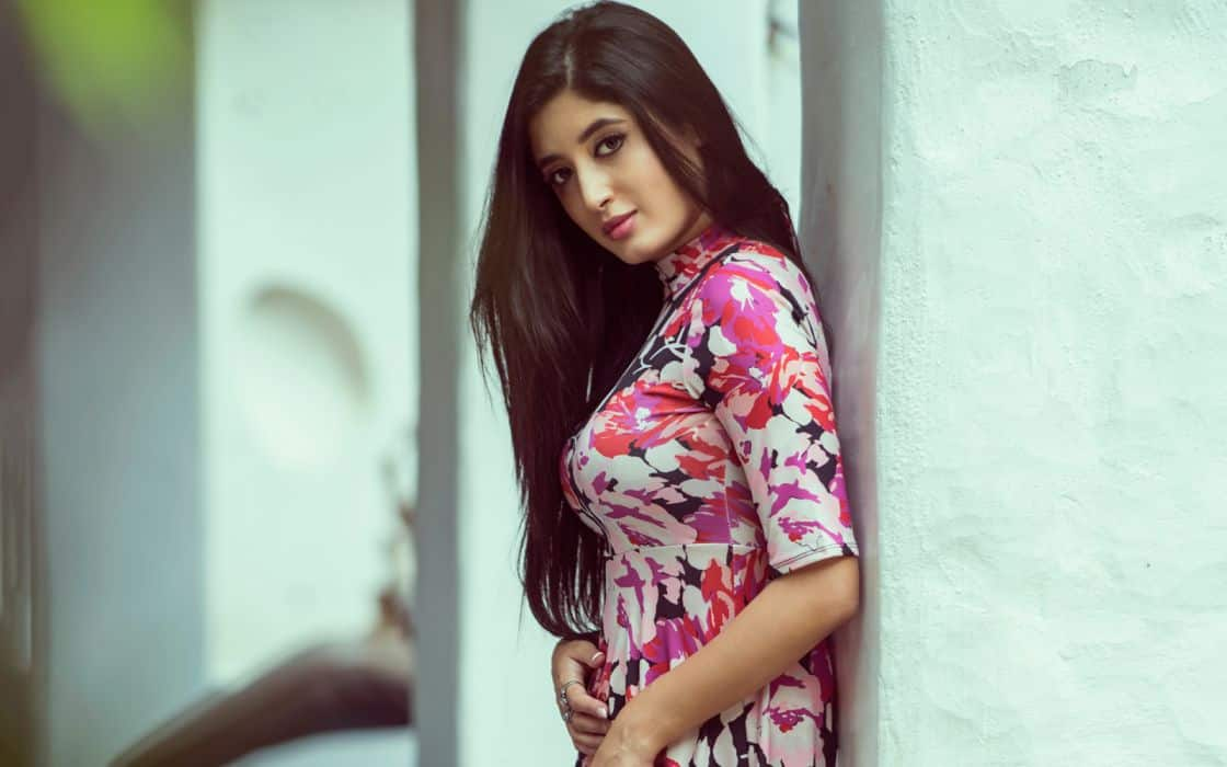 Kumari 21f: The Movie Is About Not Judging A Woman For What She Is