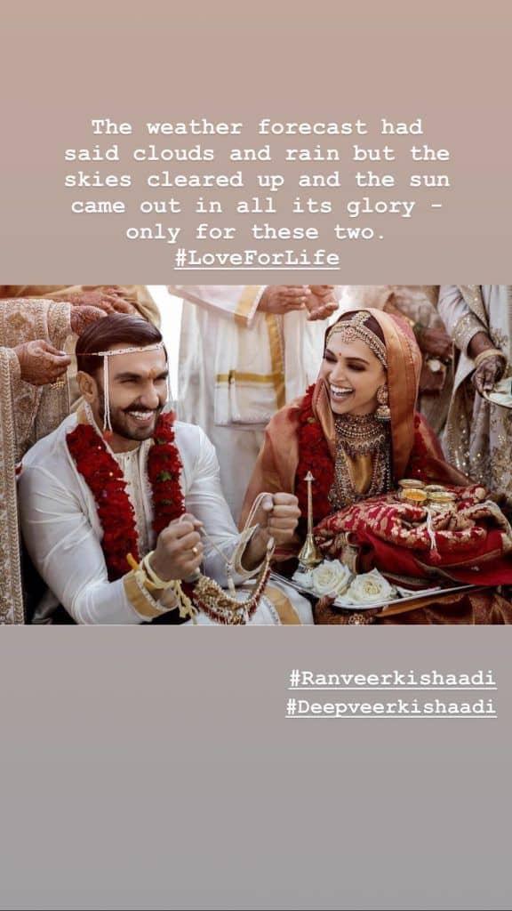 Ranveer's Dad Jagjit Singh Bhavnani Has The Most Hatke Wish For Daughter-In-Law Deepika Padukone