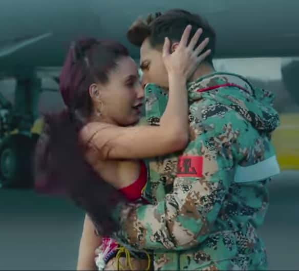 Street Dancer 3D's Lagti Lahode Di Song: Varun Dhawan Looks Better With Nora Fatehi Than With Shraddha Kapoor In This Remix!