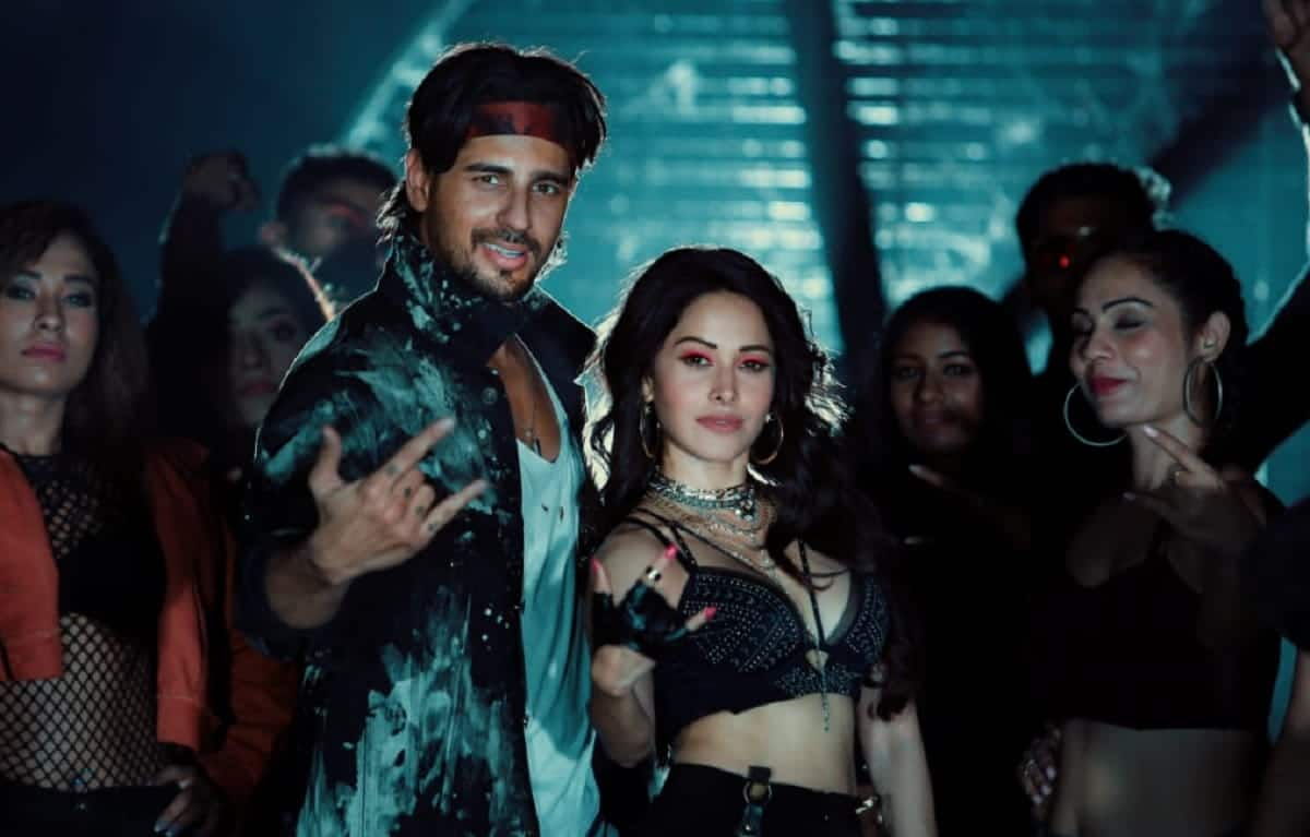 Nushrat Bharucha's Scraped Song From Marjaavaan To Release Separately