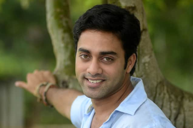 Hyderabad Is The Most Beautiful City In The World: Navdeep