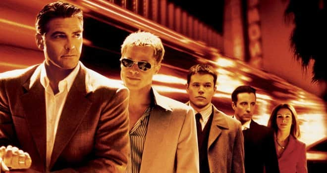 Do You Know The Reason Why There Was No Ocean's 14 But An Ocean's 8