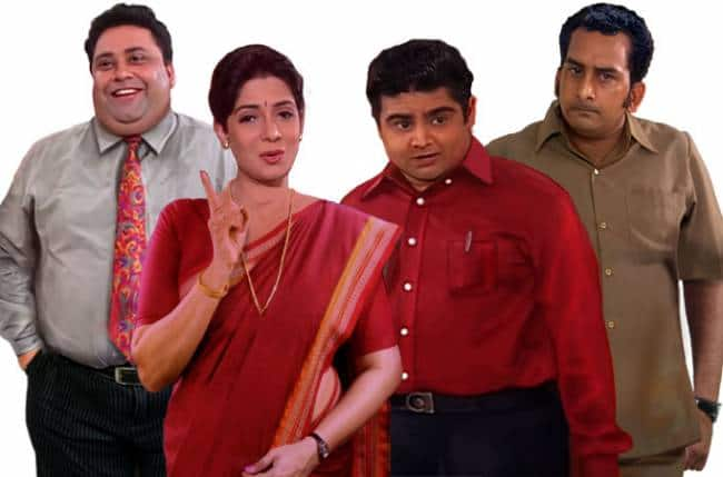 EXCLUSIVE: It's Two Decades Since Office Office And Yet It's As Relatable As It Was Then, Says Patel AKA Deven Bhojani