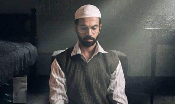 Here Is Why We Think Rajkummar Rao Seriously Needs To Slow Down