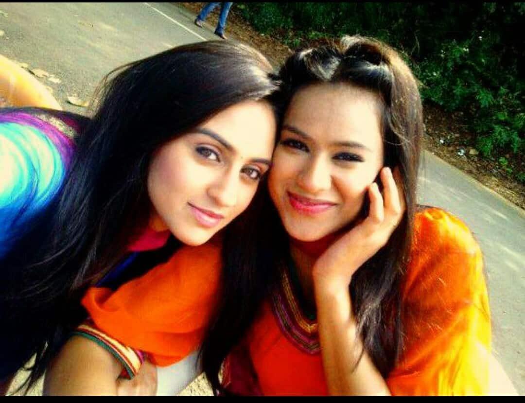 Nia Sharma And Krystle D'Souza To Reunite For Naagin 4?