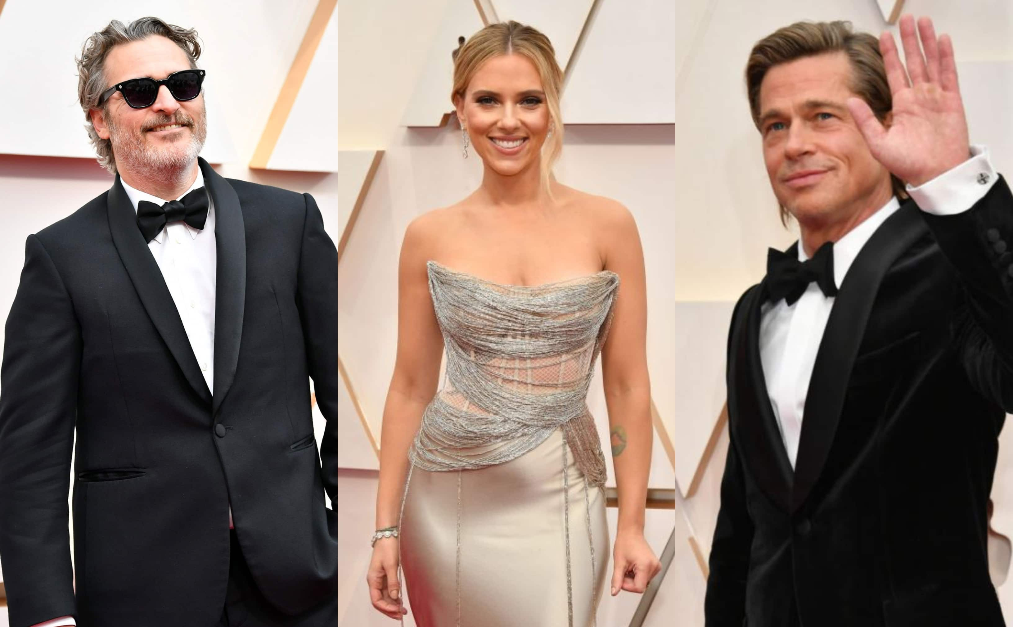 Oscars 2020: Netizens Turn Special Moments From The 92nd Academy Awards Into Hilarious Memes
