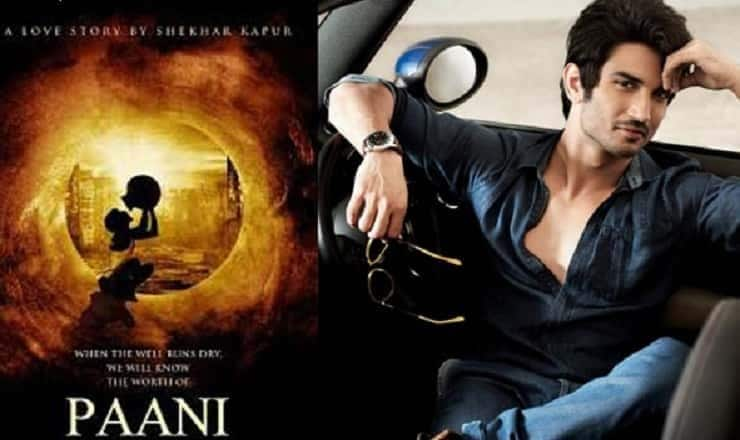 7 Upcoming Sushant Singh Rajput Movies That Can Make Him A Bollywood Superstar