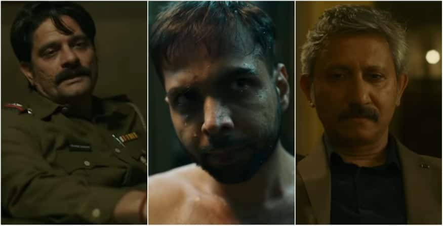 Paatal Lok Trailer: Jaideep Ahlawat's Powerful Performance And The Gripping Story Line Make It A Must-Watch