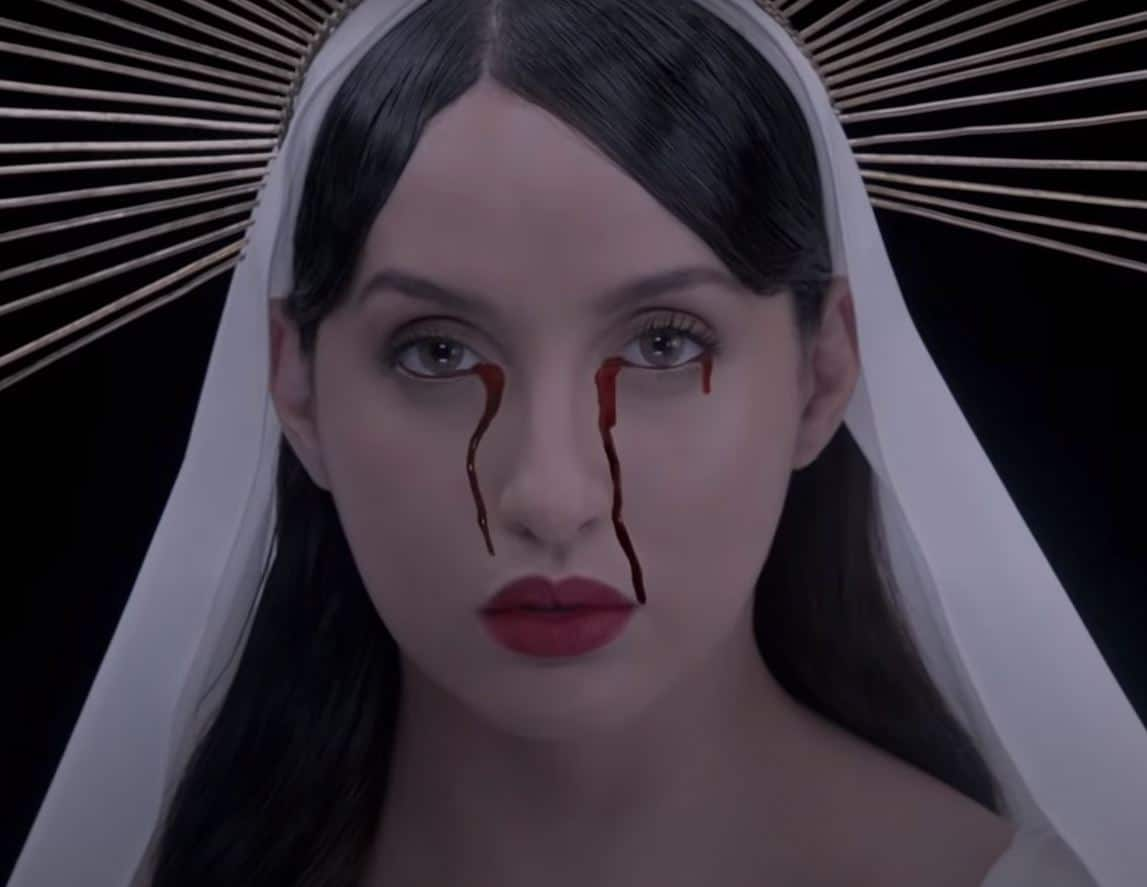 Pachtaoge Female Version Is Here, And Nora Fatehi Stuns In The Psychedelic Music Video