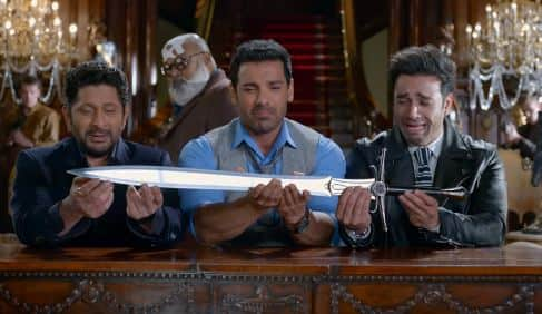 Pagalpanti Trailer: The John Abraham Starrer Is A Mad Yet Confusing Reminder Of Welcome, Golmaal, Housefull In A Mix
