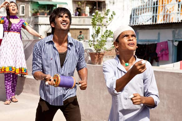 Kai Po Che Actor Digvijay Deshmukh, Gets Selected To Play For Mumbai Indians In The IPL Auctions