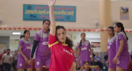 Panga Day 2 Box-Office: The Kangana Ranaut Starrer Sees A Jump In Biz, Collects 5.61 Crores INR!