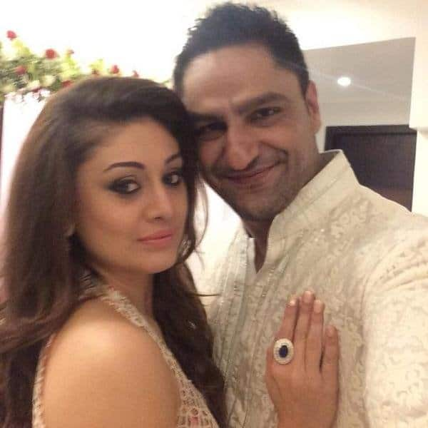 Bigg Boss 13: Parag Tyagi Was Insecure About Wife Shefali Jariwala's Closeness With Her Ex Siddharth Shukla In The House?