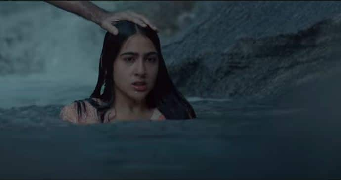 Thanks To An Amazing Sara Ali Khan and Sushant Singh Rajput, Kedarnath Trailer Is Rife With Possibilities