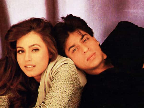 23 Years Of Pardes: Mahima Chaudhry Reminisces Working With Shah Rukh Khan; Says 'I Used To Shiver'