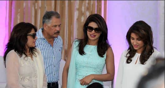 Do You Know Who Is Performing The Kanyadaan Ceremony For Priyanka Chopra?
