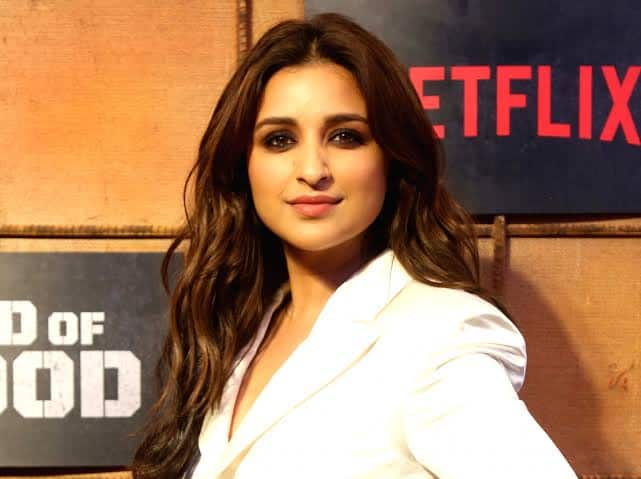 Parineeti Chopra Removed As The Face Of Beti Bachao Beti Padhao Campaign After Anti-CAA Protest?
