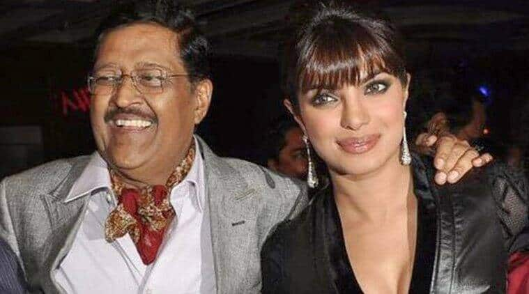 Priyanka Chopra Celebrates Her Father's 70th Birth Anniversary With A Heartwarming Throwback Video; Watch